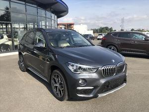 BMW X1 X DRIVE 20DA 190CH X-LINE  Occasion