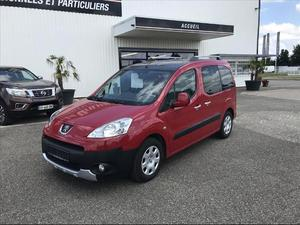 Peugeot Partner HDI 110CV TEPEE 5 PLACES  Occasion