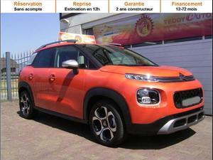 Citroen C3 aircross BLUEHDI 120 SHINE  Occasion