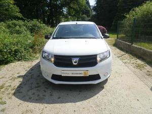 Dacia SANDERO V 75 E² GPL AMBIANCE  Occasion