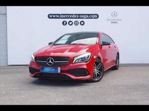 Mercedes-benz CLA SHOOTING BRAKE 200 D FASCINATION