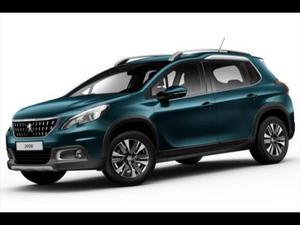 Peugeot  NOUVEAU 1.6 BLUEHDI 120CV CROSSWAY
