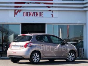 Peugeot  VTI 5P  Occasion
