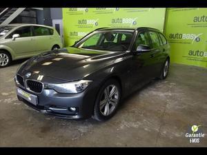 BMW 320 da 184 TOURING SPORT GPS  Occasion