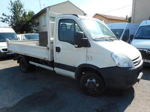 Iveco Daily ccb 35C12 BENNE  Occasion