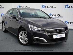 Peugeot BlueHDI BVMcvAllure + GPS +