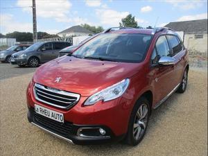 Peugeot  puretech 110 ch 1.2 PURETECH 110CH CROSSWAY