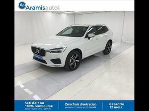 VOLVO XC60 D4 AWD 190 Geartronic  Occasion