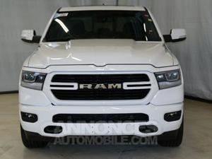 Dodge RAM  CREW CAB BIGHORN 4X CTTE TVA RECUP