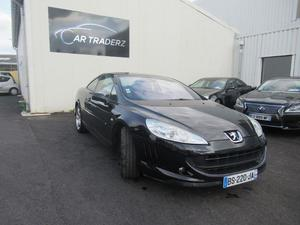 PEUGEOT 407 Coupe 407 COUPE 2.7 V6 HDI SPORT BAA FAP