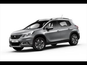 Peugeot  NOUVEAU 1.6 BLUEHDI 120CV ALLURE + CAMERA GRIP