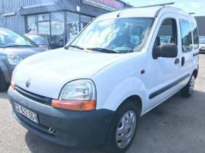 Renault Kangoo I Break 1.2 i 55cv d'occasion