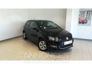 Volkswagen Polo  Life noir