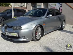 Alfa romeo 156 GTA 3.2 V SELESPEED  Occasion