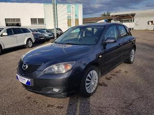 Mazda MAZDA 3 1.6 ELEGANCE  Occasion