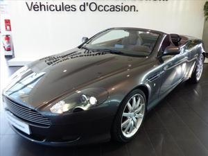Aston martin DB9 VOLANTE VL TOUCHTRONIC Occasion