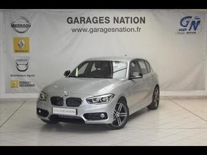 BMW 116a 116ch Sport 5p  Occasion