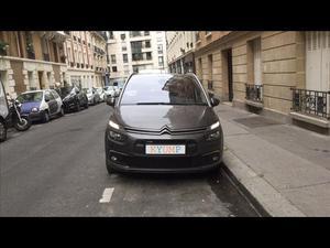 Citroen C4 picasso C4 Grand Picasso - Feel 7Pl  EAT6