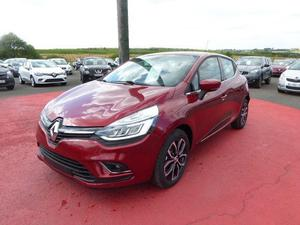 Renault Clio IV CLIO IV PHASE 2 1.5 DCI 90 CH INTENS