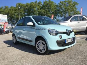 Renault Twingo iii 0.9 TCE 90CH ENERGY LIMITED  Occasion