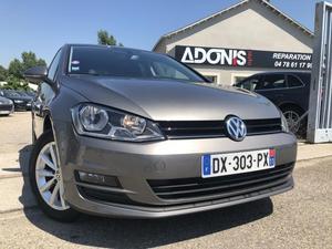 Volkswagen GOLF 1.2 TSI 110 BT LOUNGE DSG 5P  Occasion