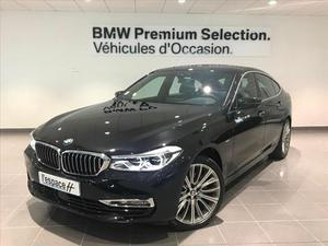 BMW 630 d xDrive 265ch Luxury  Occasion