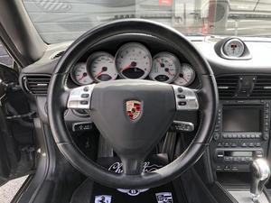 PORSCHE 911 type  TURBO TIPTRONIC S