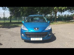 Peugeot 207 sw 207 SW - Active 1.6 HDi  Occasion
