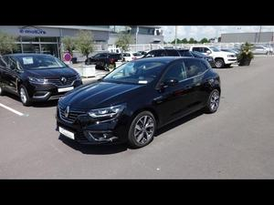 RENAULT Megane Limited Tce 130 Edc  Occasion