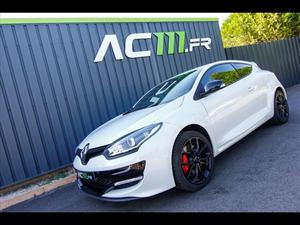 Renault Megane coupe 2.0T 265CH STOP&START RS  / MEGANE