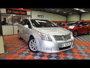 Toyota AVENSIS SW 150 D-4D FAP DYNAMIC  Occasion