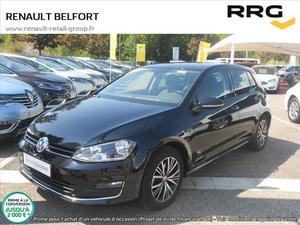 Volkswagen Golf 1.4 TSI 150 ACT BlueMotion Technology MATCH