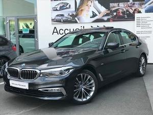 BMW SÉRIE DA XDRIVE 265 LUXURY E6C  Occasion