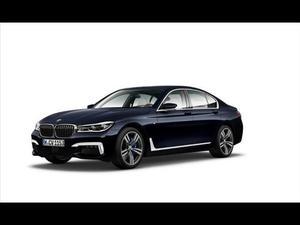 BMW SÉRIE DA XDRIVE 265 M SPORT E6C  Occasion
