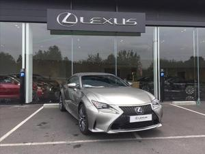 Lexus RC 300H F SPORT EXECUTIVE  Occasion
