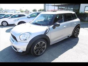 MINI Countryman COOPER S PACK JOHN WORKS 184CH  Occasion