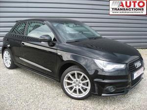 Audi A1 1.4 TFSI 122 AMBITION  Occasion