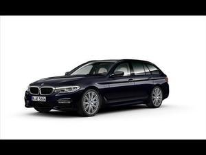 BMW SÉRIE 5 TOURING 530DA XD 265 M SPORT STEPTRO E6C