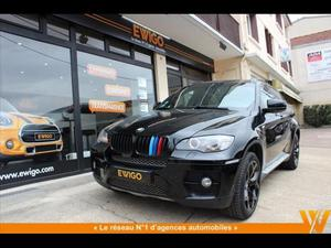 BMW X Exclusive Pack M 5p  Occasion