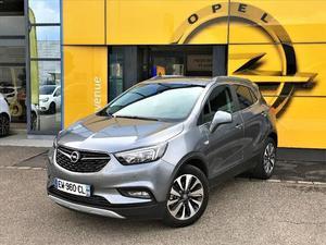 Opel MOKKA X 1.6 D 136 INNOVATION 4X Occasion