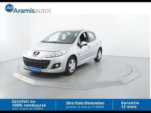 PEUGEOT  HDI 92 BVM Occasion