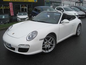 Porsche 911 CABRIOLET CARRERA  Occasion