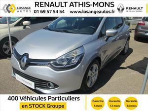 Renault Clio IV IV Clio IV TCe 90 eco2 Intens  Occasion
