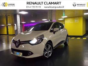 Renault Clio IV IV Clio IV dCi 90 Energy Intens