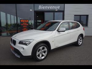BMW X1 (E84) SDRIVE18D 143 PREMIERE  Occasion