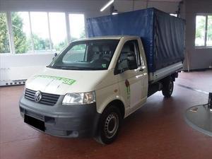 Volkswagen Transporter t5 plateau T CV PLATEAU