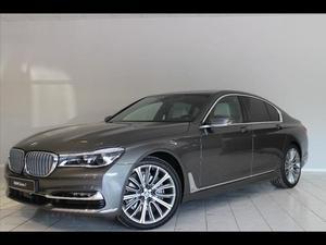 BMW SÉRIE DA XDRIVE 265 EXCLUSIVE E6C  Occasion