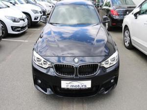 BMW Série 4 Gran Coupe M Sport 430d Xdrive 258 Automatique