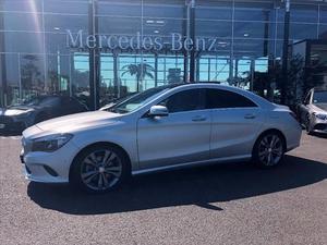 Mercedes-benz CLA 250 INSPIRATION 7G-DCT  Occasion