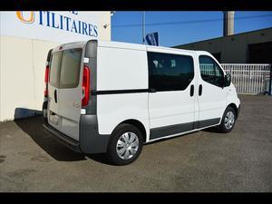 Renault Trafic L1H1 2.0 DCI 90 CV GRAND CONFORT + OPTIONS